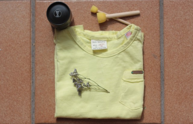 Camiseta hand made material.JPG