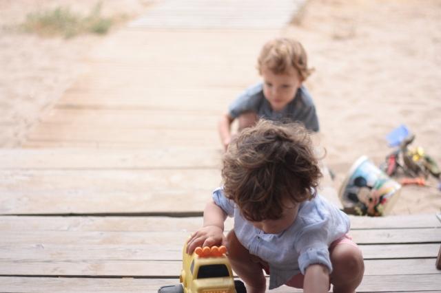 Juegos Barraguda niños