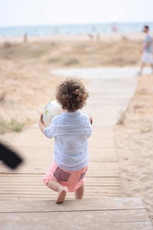 Juegos niños arena